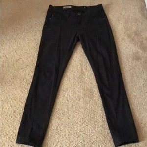 "AG ""The Legging Super Skinny"" Jeans"